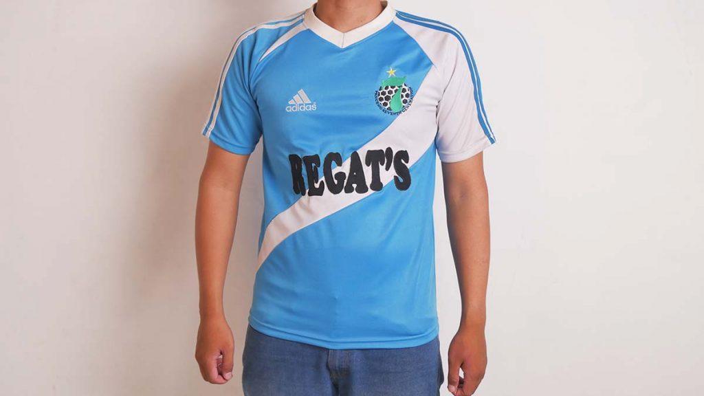 Kaos Jersey untuk Sepak Bola