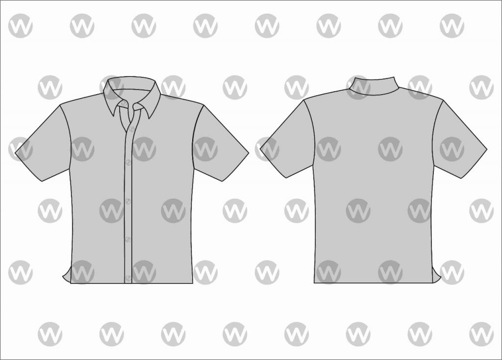 baju-seragam-kerja-kemeja-pendek
