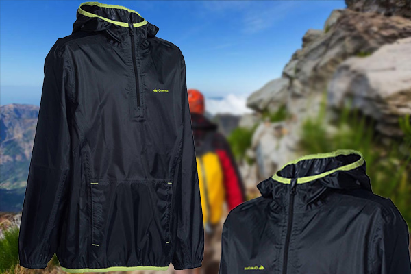 konveksi jaket waterproof murah surabaya