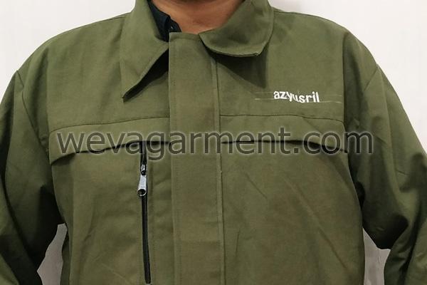 konveksi-jaket-detail-kerah-saku-depan-custom