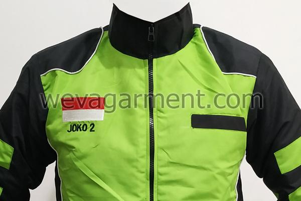 desain-jaket-gofood-suroboyo-tampak-depan