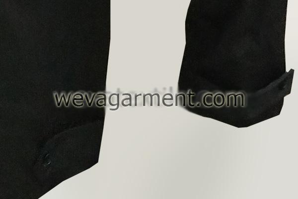konveksi-jaket-mechanical-detail-mancet-kancing-belakang