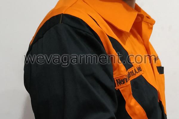 seragam-kemeja-lengan-kanan-seragam-bhakti-razzak