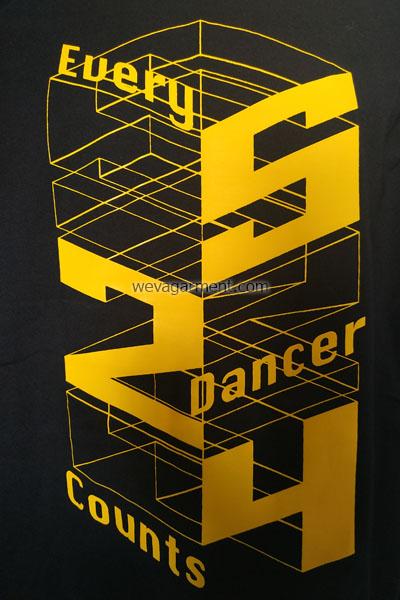 desain-kaos-keren-dance-sablon