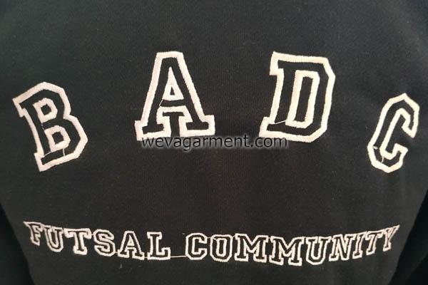 konveksi-jaket-futsal-bordir-punggung