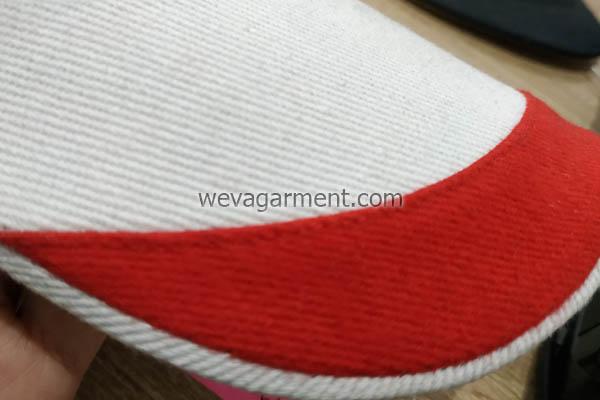 konveksi-topi-surabaya-variasi-kain-bibir-topi
