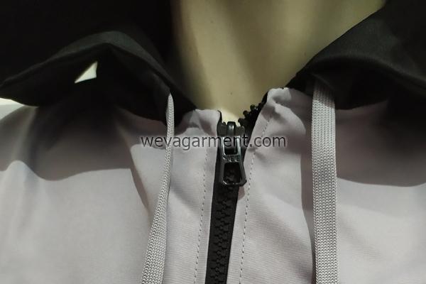 konveksi-rompi-hoodie-detail-kerah