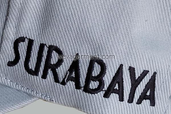 konveksi-topi-keren-surabaya-detail-bordir-kiri