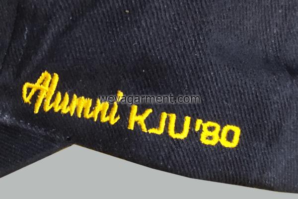 konveksi-topi-surabaya-detail-bordir-samping