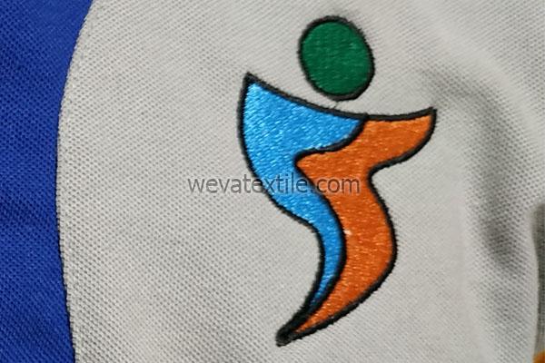 konveksi-kaos-polo-shirt-bordir-logo-depan-dada-kiri