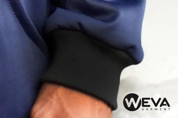 Rib Karet Lengan - Weva Garment